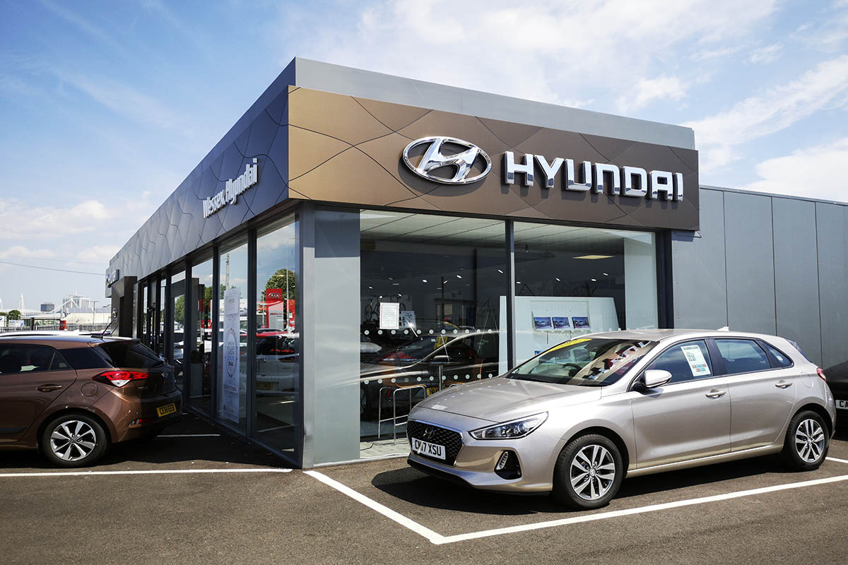 Photo of Hyundai 'May Look to Rival Kakao' with New Cryptocurrency Move