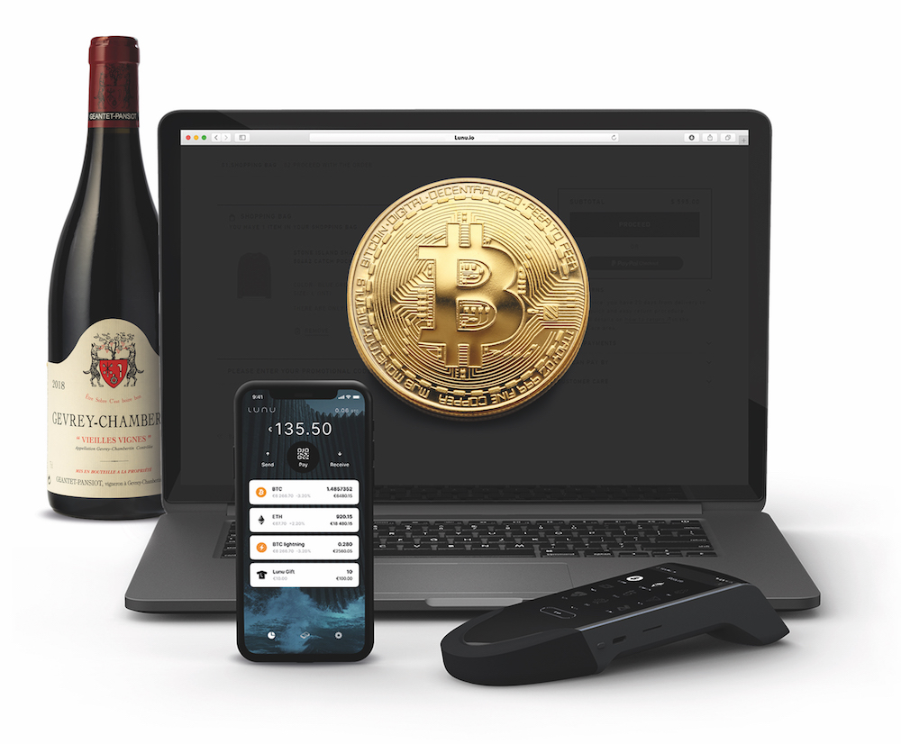 bitcoin pe laptop
