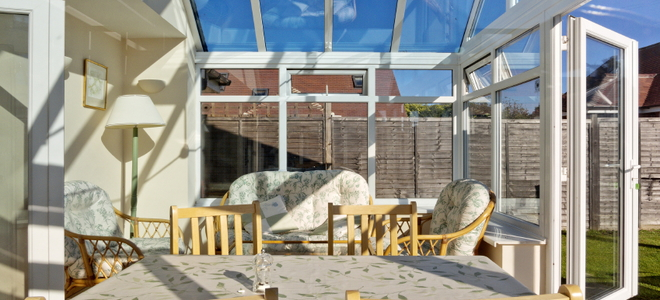 Cost Considerations Before Building A Sunroom