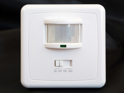 Install A Photoelectric Switch