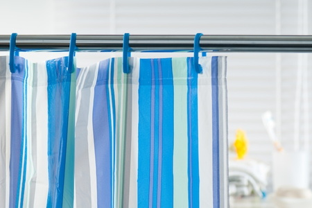 8 Do It Yourself Shower Curtain Ideas