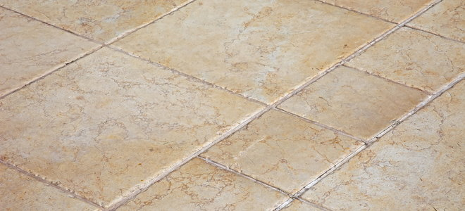 how to install tile over a wood floor