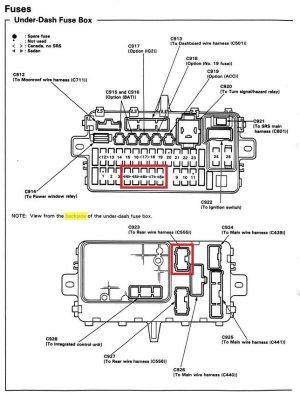 Honda Civic How to Rewire Power Doors  HondaTech