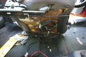 Honda Civic How to Install Heated Seats  HondaTech