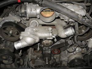 Toyota Tundra 2000Present How to Replace Timing Belt and Water Pump | Yotatech