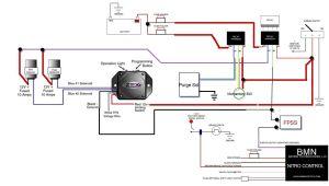 nitrous wiring (bmn nitro with zex stand alone DBW TPS