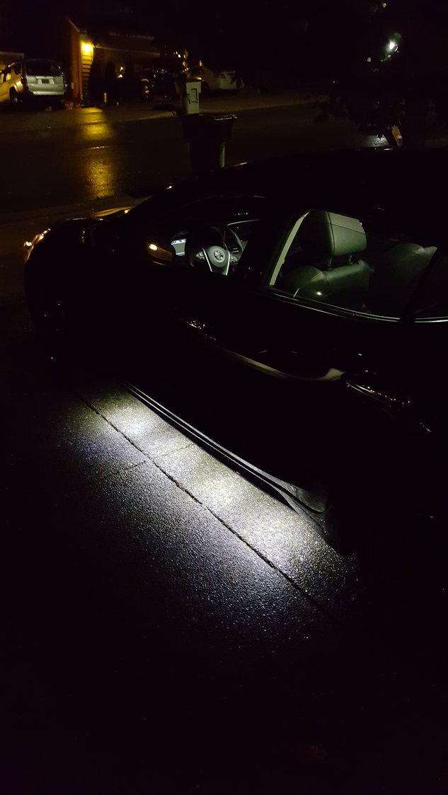 external ground lighting maxima forums