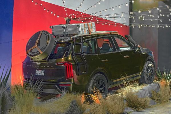 2020 Kia Telluride Preview Pricing Release Date