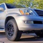 Trd Pro Wheels On Gx470 Clublexus Lexus Forum Discussion