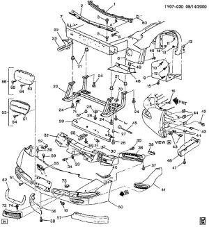 Z06 C6 body parts needed  CorvetteForum  Chevrolet Corvette Forum Discussion
