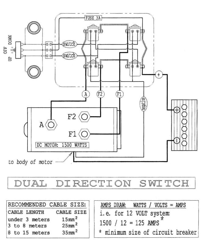 warn winch wiring diagram 2 solenoid wiring diagram warn a2000 wiring diagram schematics and diagrams