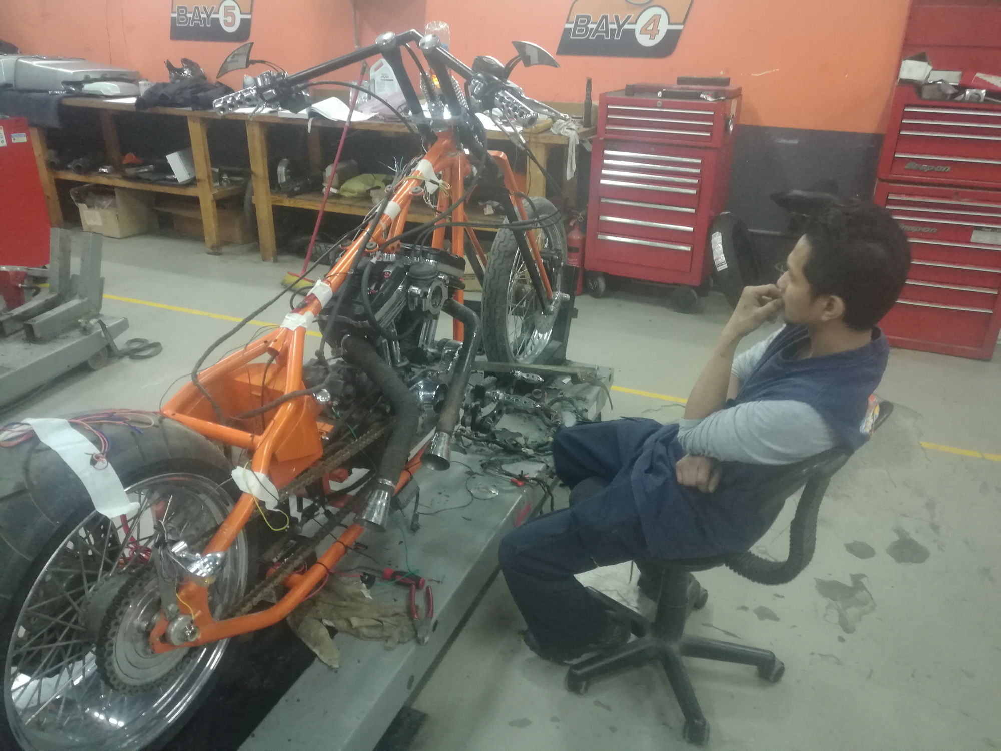 Ultima Wiring Harness Harley For