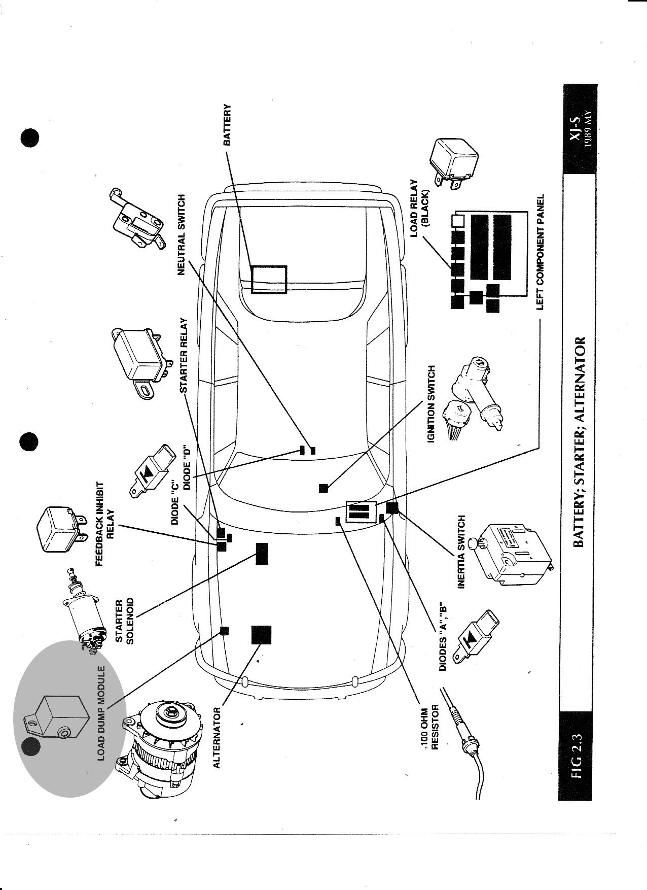 Jaguar X Type 2 0sel Engine Diagram