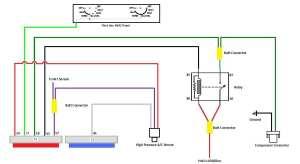 AC Wiring Assistance  91 Camaro LS Swap3rd gen HVAC