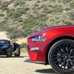 Ford Gt And Ford Mustang Gt A Celebration Of Performance