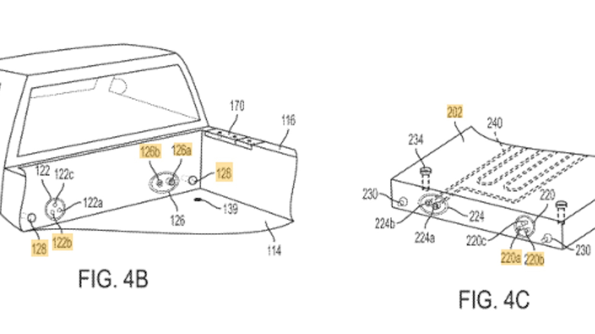Rivian Patents Removable Auxiliary Battery Pack Tech