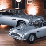 Aston Martin Db5 Junior Is A Kid S Car That Costs As Much As A Bmw 3 Series