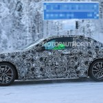 2022 Bmw 2 Series Spy Shots New Generation Of Rear Wheel Drive Coupe Coming Soon