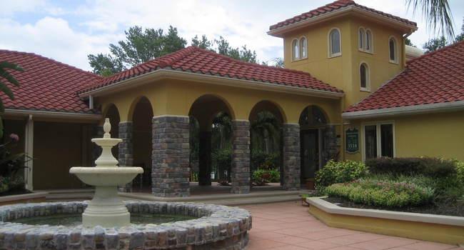 Image Of Grande Oasis In Tampa Fl