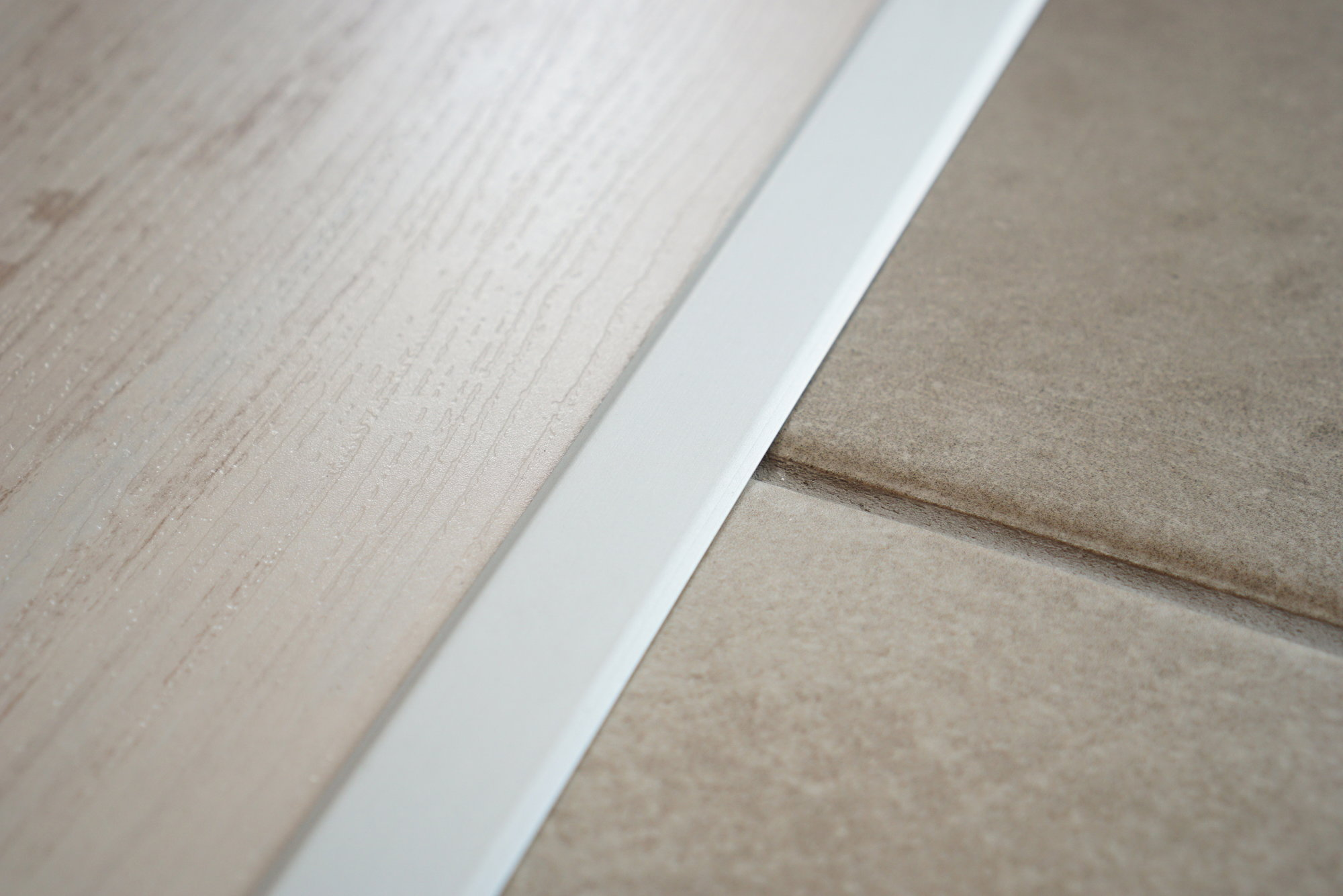 create seamless floor transitions