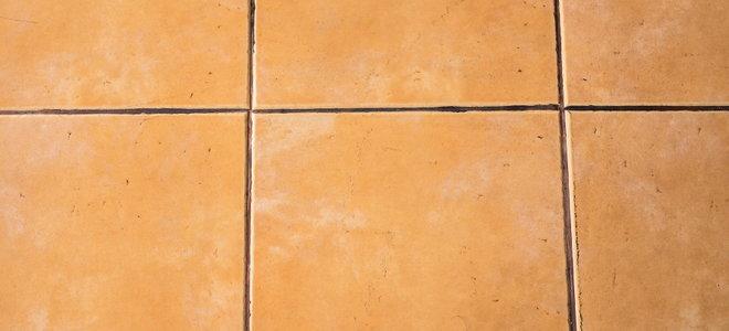 repair cracked grout in your tile floor