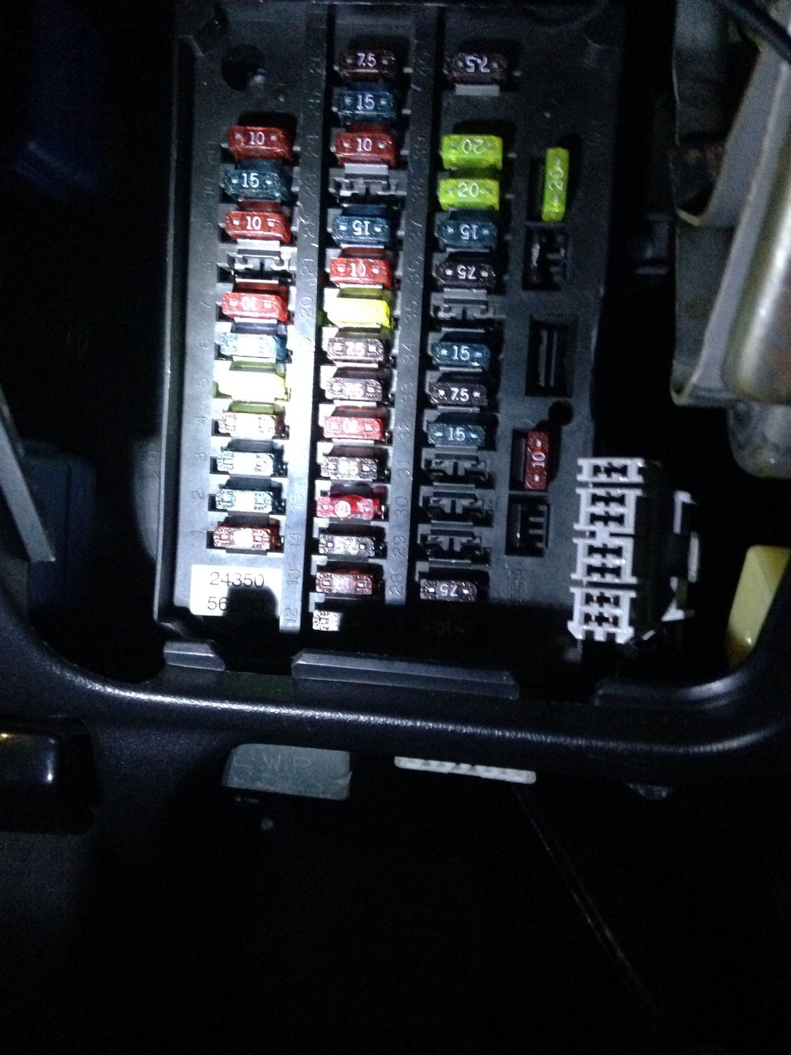 2008 nissan maxima fuse box diagram   35 wiring diagram