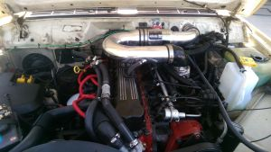 How do you flush your block ? (Renix Open Cooling System)  Jeep Cherokee Forum