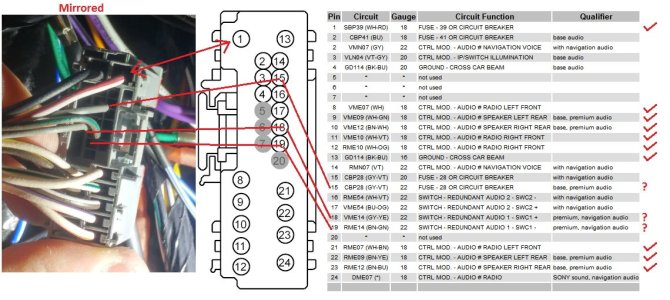 2004 f150 obdii wiring harness  center wiring diagram bound