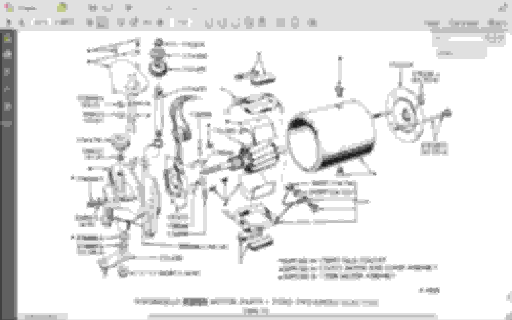 Ford Truck Wiring Schematic