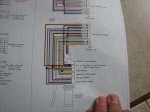 Wiring Diagram 2013 Street Glide  Harley Davidson Forums