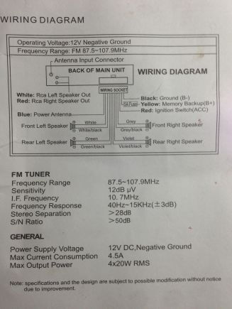 jaguar xj6 radio wiring diagram  description wiring