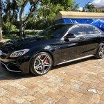 2016 Mercedes C63 Amg S Sedan For Sale Mbworld Org Forums