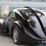Ralph Lauren S Bugatti 57sc Atlantic Wins Best Of Show At Lake Como