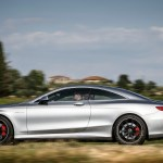 2015 Mercedes Benz S63 Amg Best Car To Buy Nominee