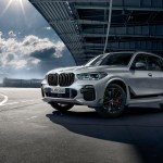 Bmw Shows Off M Performance Parts For 2019 X5