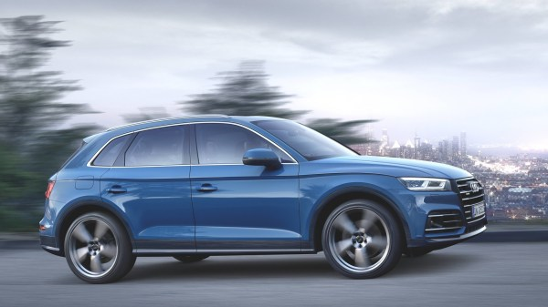 2020 Audi Q5 55 TFSI revealed as first of Audi's next-gen ...