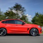 First Drive Review 2020 Bmw X3 M Competition And X4 M Competition Stand Tall And Taut