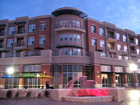 The Lofts At Wolf Pen Creek 91 Reviews College Station