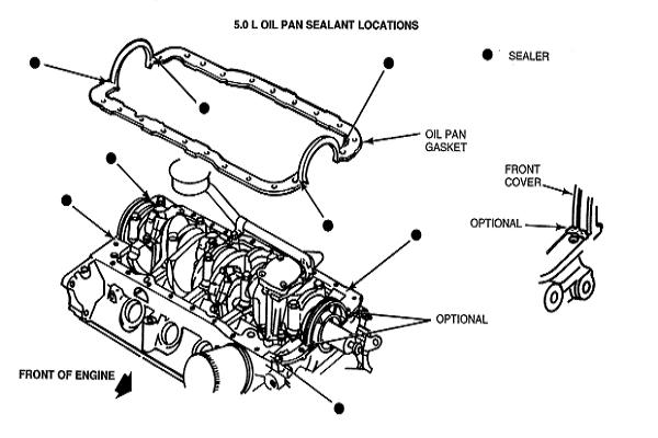 Ford F 150 5 4 Engine Diagram. Ford. Auto Wiring Diagram