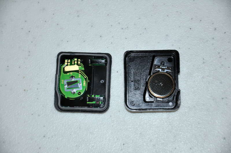 Acura TL 2004 To 2008 How To Reprogram Car Keys And Replace Batteries Acurazine