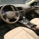 8 Colors That Will Go With The Q5 Pistachio Beige Interior Audiworld
