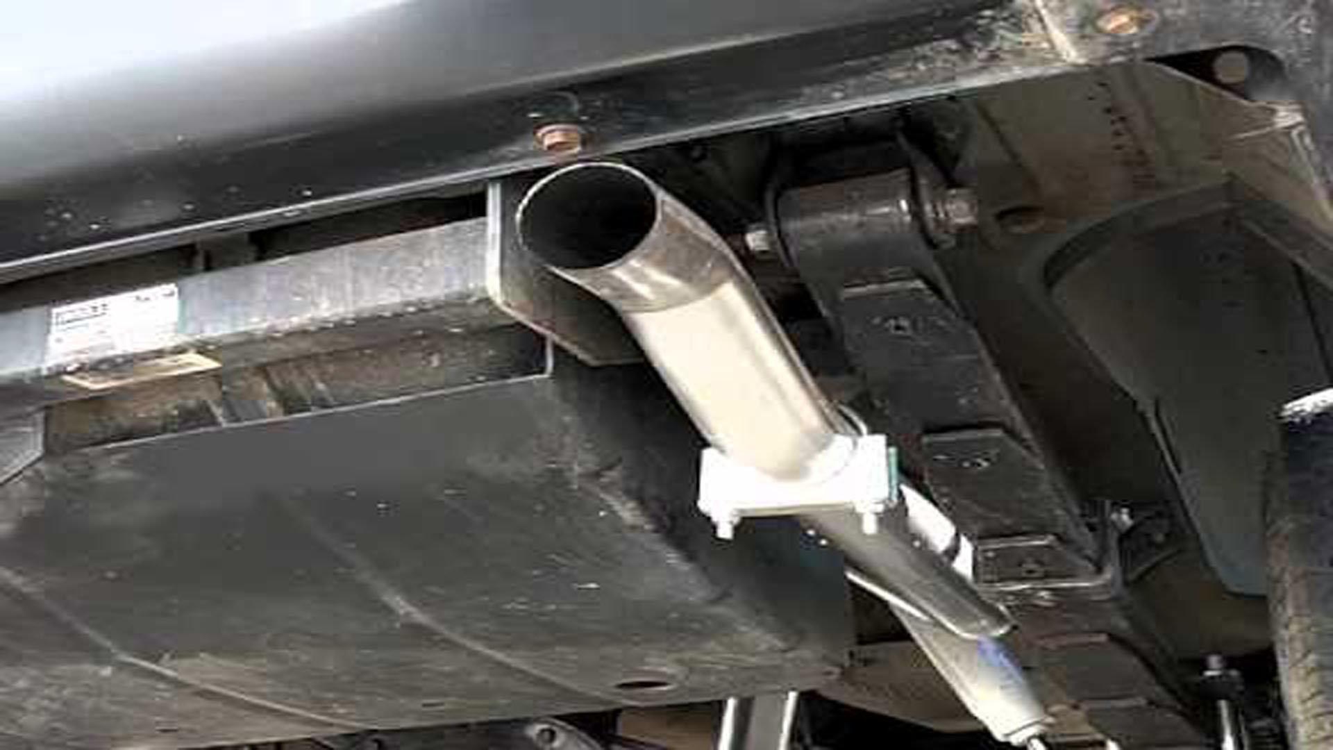jeep cherokee 1997 2001 exhaust
