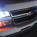 Chevrolet Silverado How To Adjust Align Aim Headlights Chevroletforum