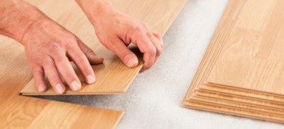 7 Tips to Using Laminate Flooring Glue   DoItYourself com Laminate flooring glue is a product used in the installation of laminate  floors  This adhesive is specifically designed for this type of flooring  and is