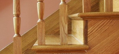 3 Types Of Wood Stair Treads