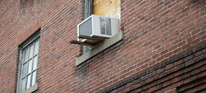 Home Central Air Conditioning System