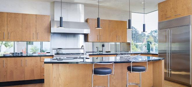5 common kitchen exhaust fan problems