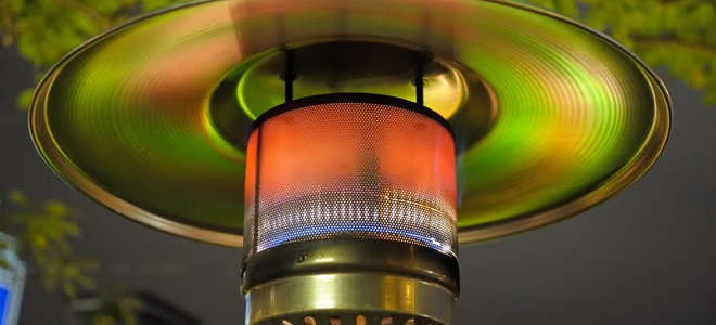 troubleshooting your gas patio heater
