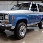 1988 Ford Bronco Ii Is A Real Life Time Machine Ford Trucks