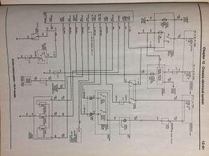 2000 CRV Steering wheel Wiring diagram !!  HondaTech